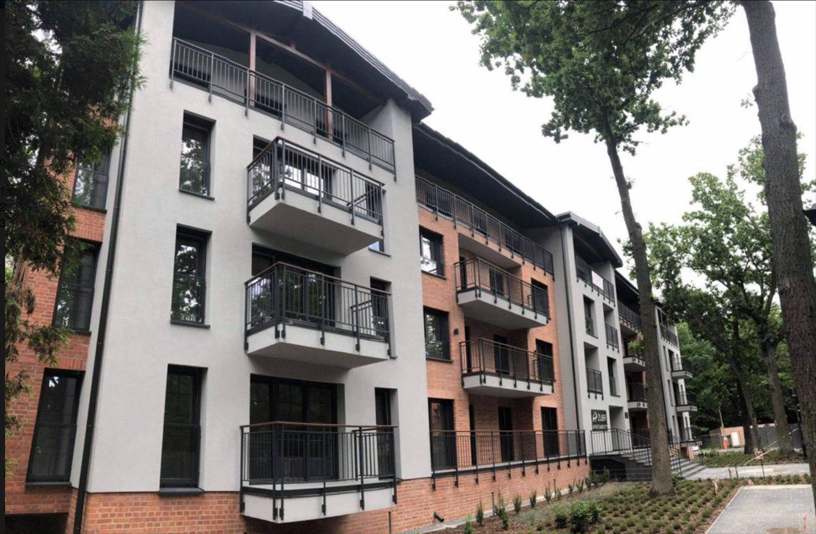 Mieszkanie trzypokojowe na sprzedaż Spała  76m2 Foto 7