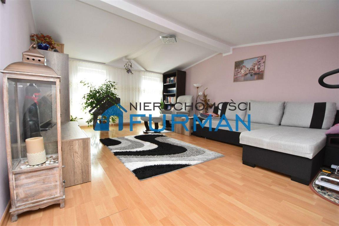 Mieszkanie czteropokojowe  na sprzedaż Stara Łubianka  129m2 Foto 1