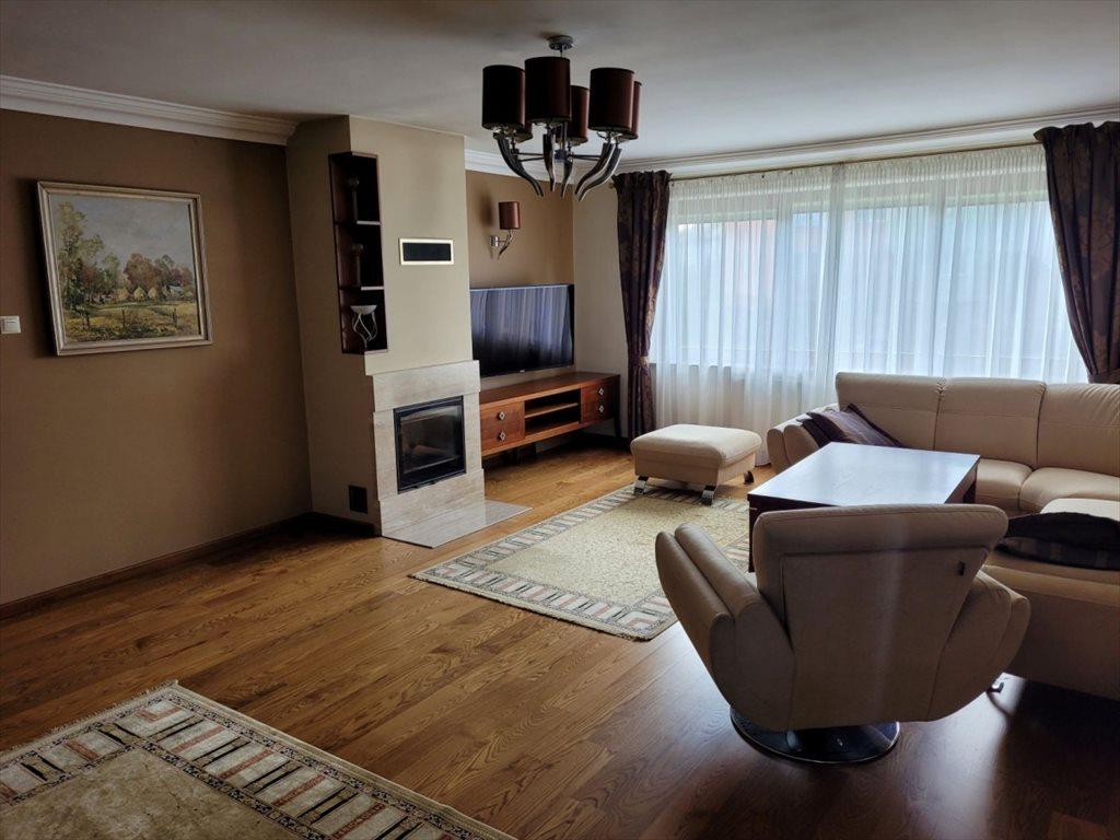 Dom na sprzedaż Łomża, Waleriana Łukasińskiego  240m2 Foto 3