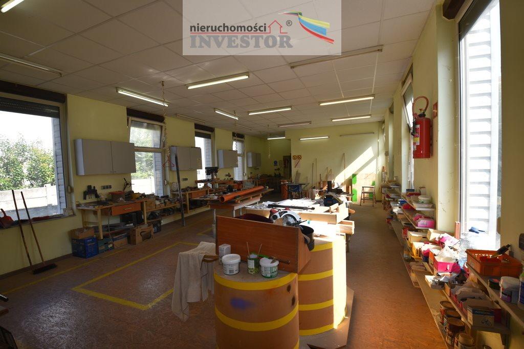 Lokal użytkowy na sprzedaż Kędzierzyn-Koźle, Filtrowa  274m2 Foto 9
