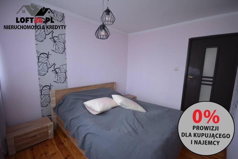 Mieszkanie trzypokojowe na sprzedaż Lubin, Przylesie, Orla  55m2 Foto 4