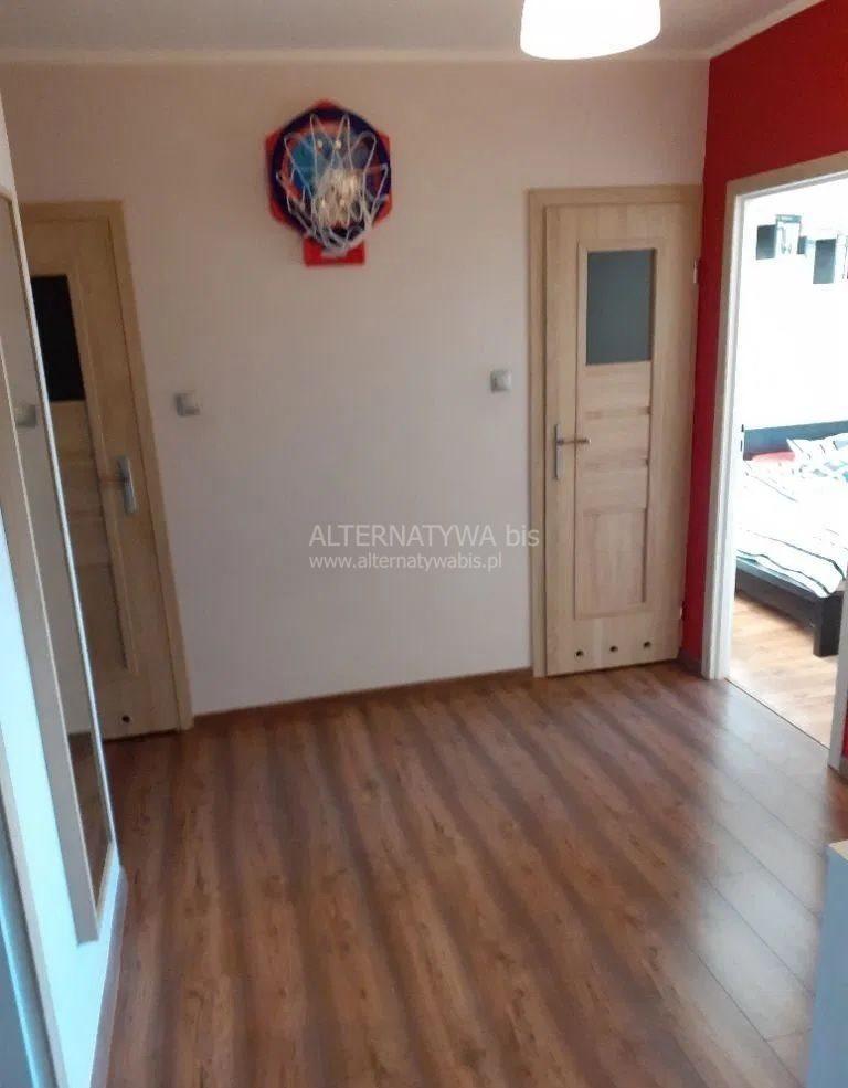 Mieszkanie trzypokojowe na sprzedaż Poznań, Wilda, Dębiec, Dębina  64m2 Foto 6