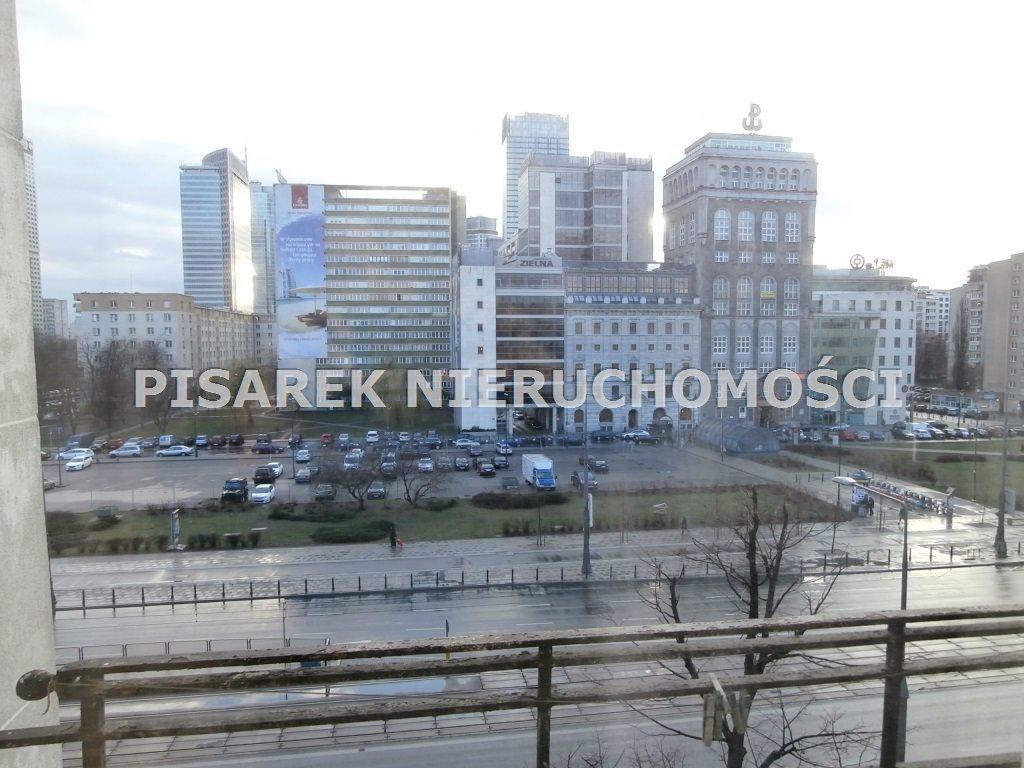 Kawalerka na wynajem Warszawa, Śródmieście, Centrum, Marszałkowska  18m2 Foto 9