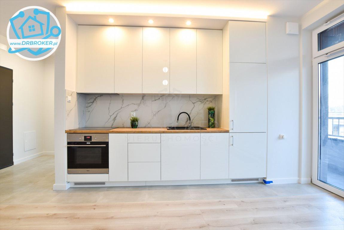 Mieszkanie dwupokojowe na sprzedaż Białystok, Piasta  38m2 Foto 2