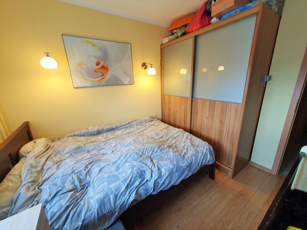 Mieszkanie dwupokojowe na sprzedaż Katowice, Zawodzie, Bohaterów Monte Cassino  46m2 Foto 2