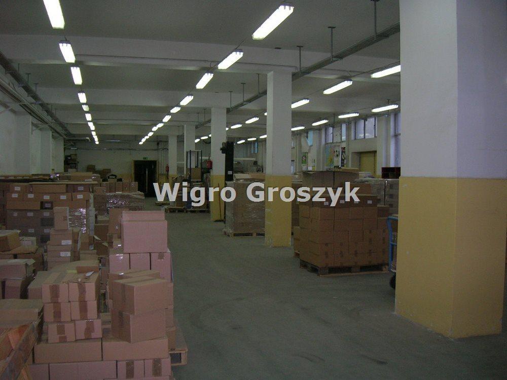 Lokal użytkowy na sprzedaż Warszawa, Wawer, Międzylesie  1362m2 Foto 2