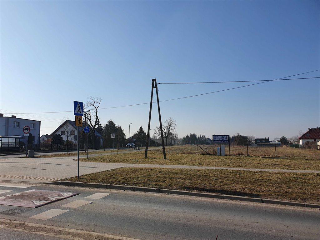 Działka budowlana na sprzedaż Poznań, Szczepankowo-Spławie-Krzesinki, Gospodarska  1132m2 Foto 2