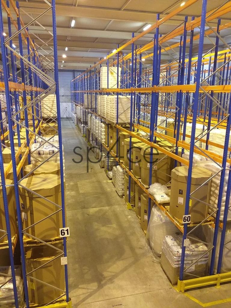 Lokal użytkowy na wynajem Pruszków  2400m2 Foto 3