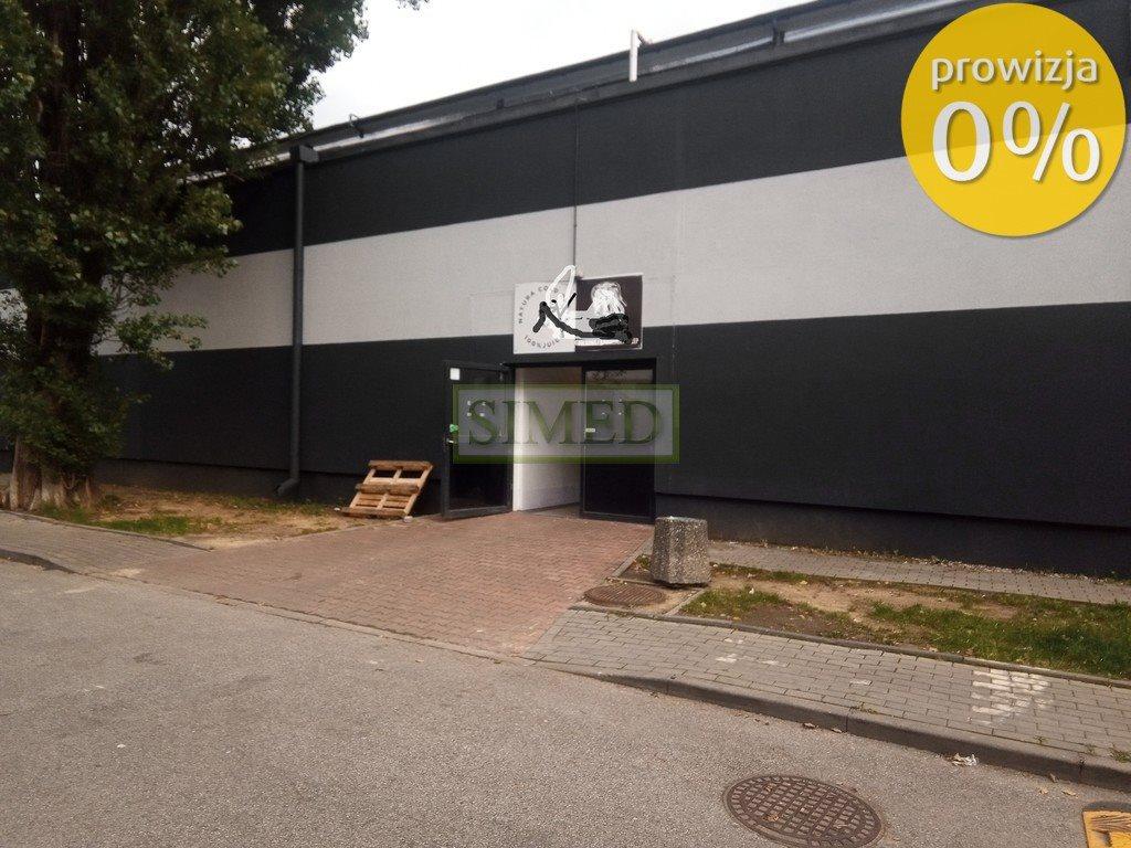 Lokal użytkowy na wynajem Warszawa, Włochy  533m2 Foto 1