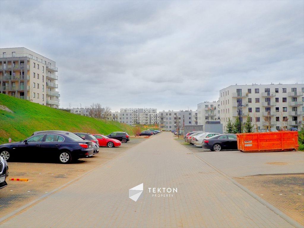 Mieszkanie czteropokojowe  na sprzedaż Gdańsk, Jasień, Lawendowe Wzgórze  80m2 Foto 6