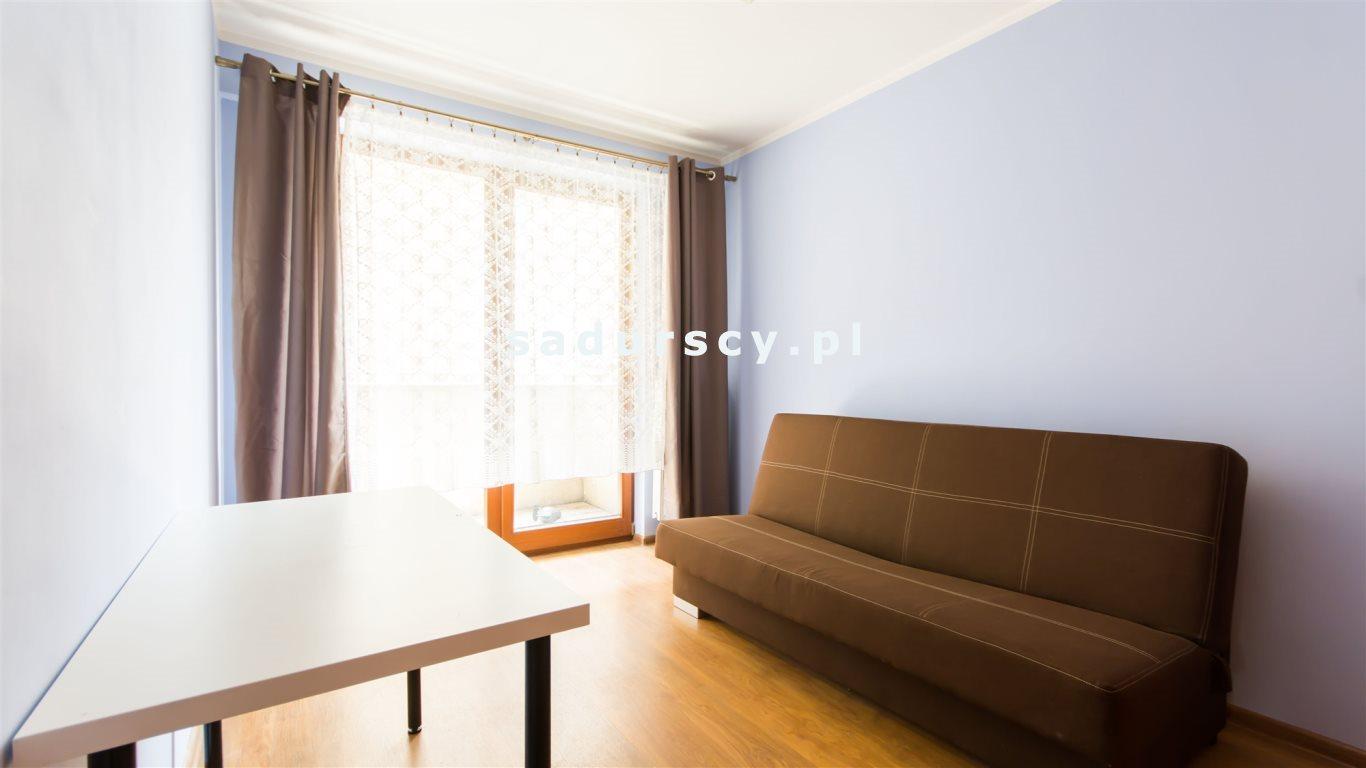 Mieszkanie trzypokojowe na sprzedaż Kraków, Krowodrza, Łobzów, al. Kijowska  71m2 Foto 6