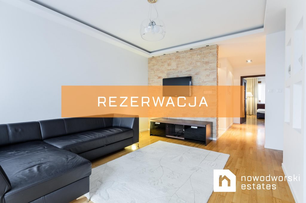 Mieszkanie dwupokojowe na wynajem Warszawa, Mokotów, Bukowińska  52m2 Foto 2