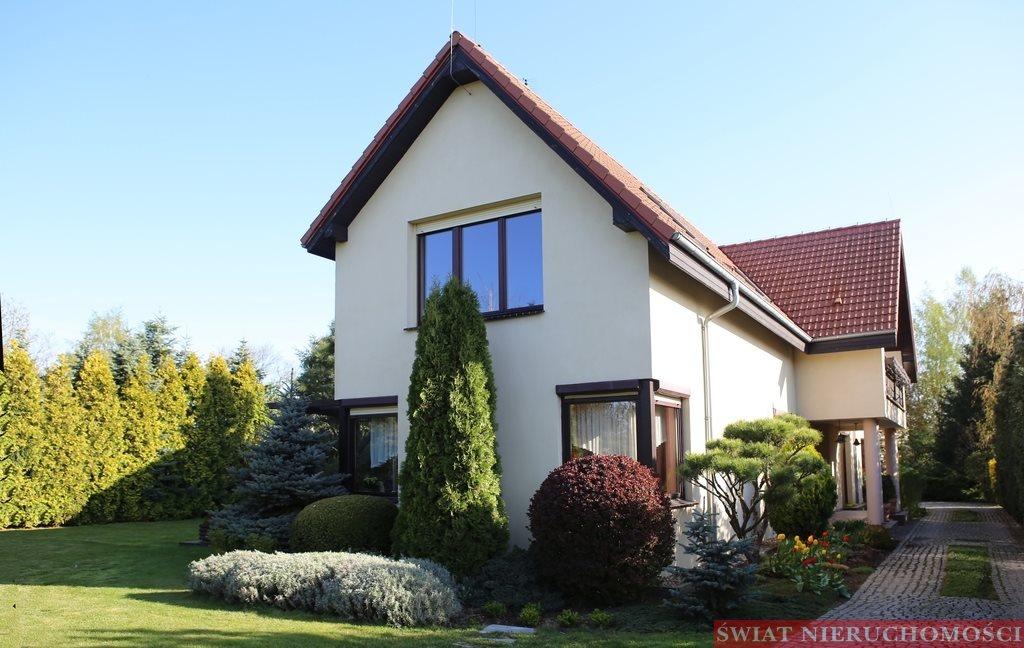 Dom na sprzedaż Żerniki Wrocławskie  420m2 Foto 1