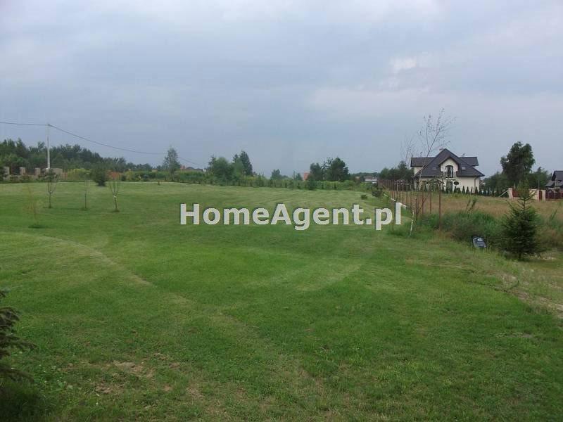 Działka budowlana na sprzedaż Węgrzce Wielkie  2800m2 Foto 1