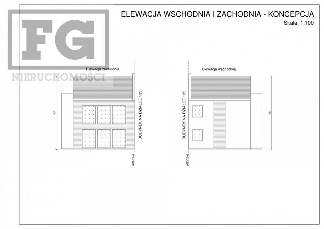 Działka przemysłowo-handlowa na sprzedaż Gdańsk, Suchanino, Roberta Schumana  740m2 Foto 4