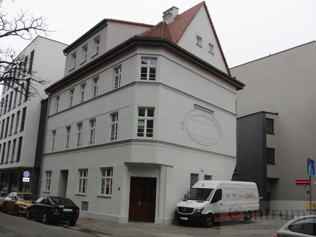 Lokal użytkowy na wynajem Opole, Centrum  88m2 Foto 11