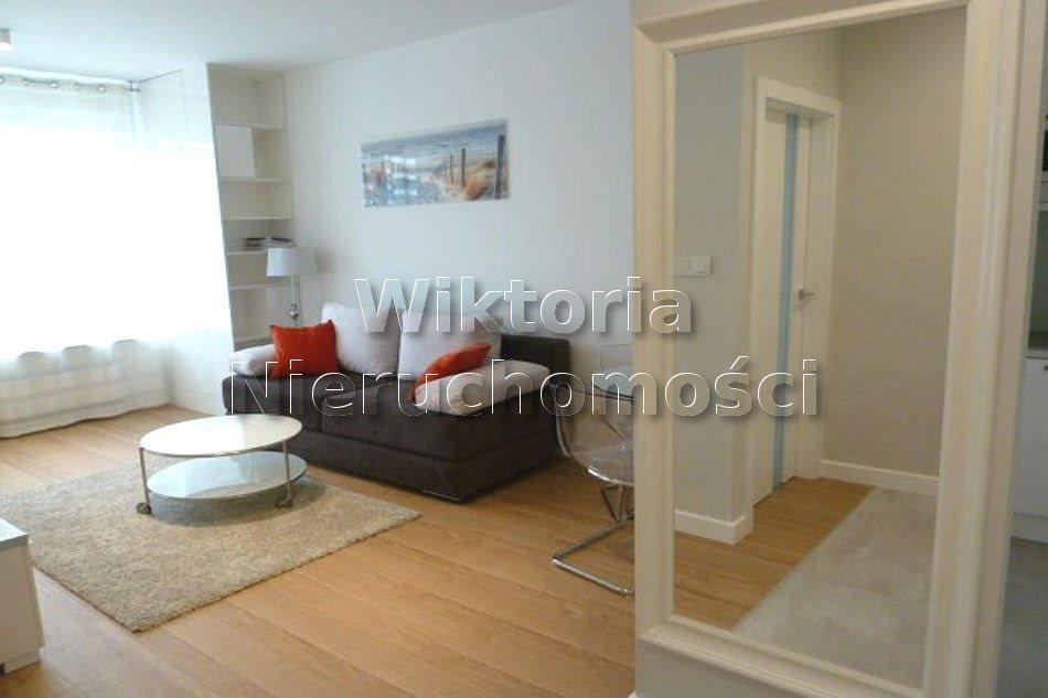 Mieszkanie dwupokojowe na sprzedaż Warszawa, Bielany, Bielany, Słodowiec, metro  40m2 Foto 1