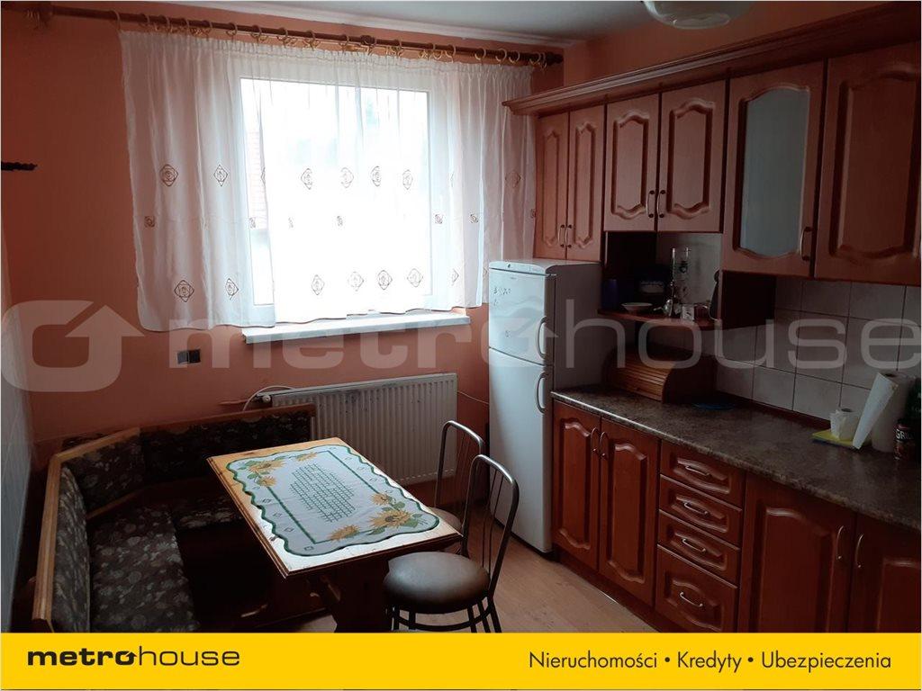 Mieszkanie trzypokojowe na sprzedaż Ropienka, Ustrzyki Dolne, Ropienka  86m2 Foto 3