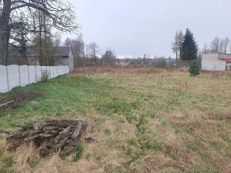 Działka budowlana na sprzedaż Kłomnice, Skrzydlów  7496m2 Foto 3
