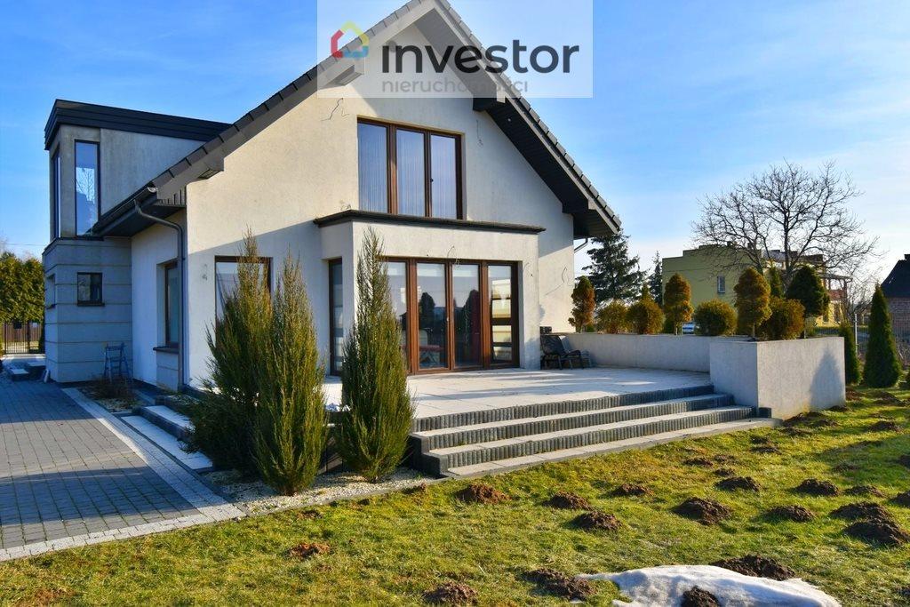 Dom na sprzedaż Tomaszowice-Kolonia  250m2 Foto 2
