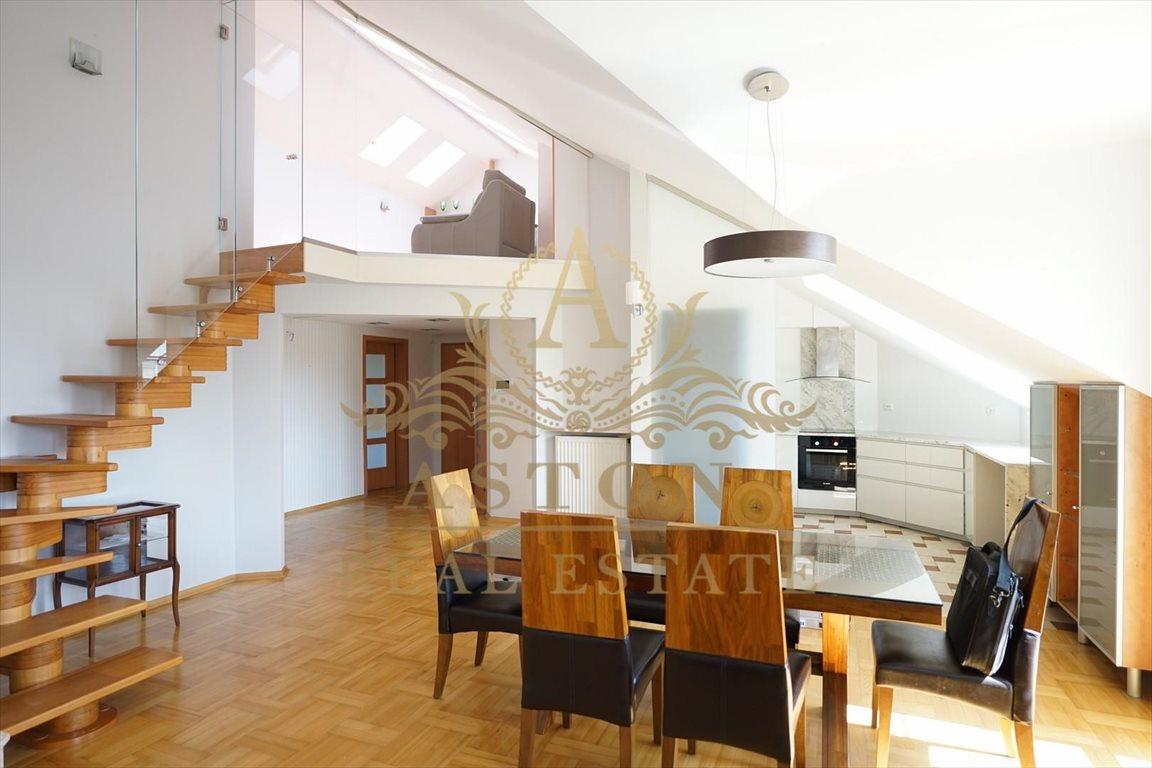 Mieszkanie na wynajem Warszawa, Mokotów, Jaśminowa  133m2 Foto 7
