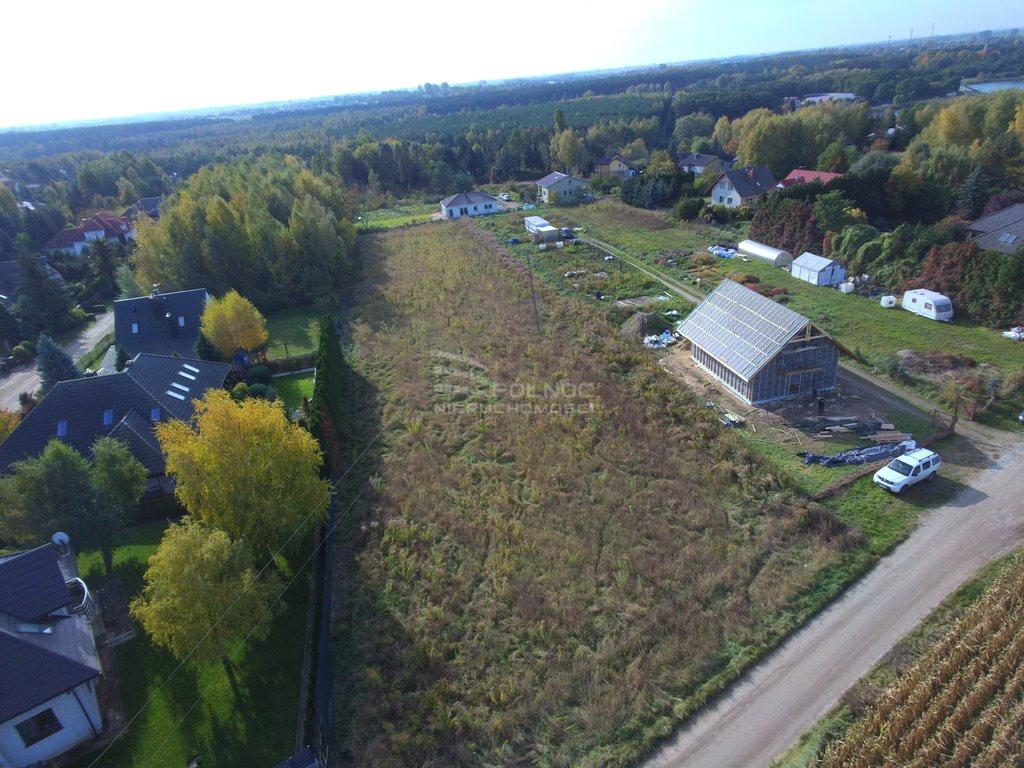 Działka budowlana na sprzedaż Jerzykowo, Stroma  960m2 Foto 13