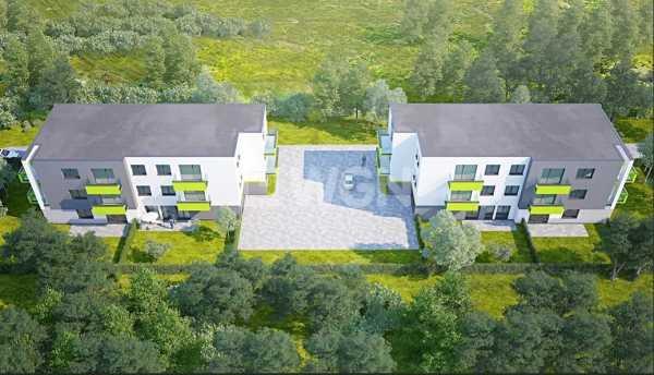 Mieszkanie trzypokojowe na sprzedaż Częstochowa, Parkitka, Grabówka, Mazowiecka  66m2 Foto 2