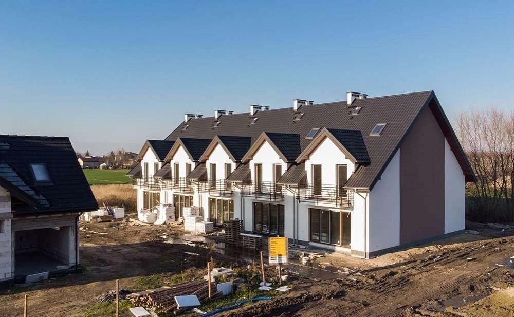 Dom na sprzedaż Nowa Wola  153m2 Foto 5