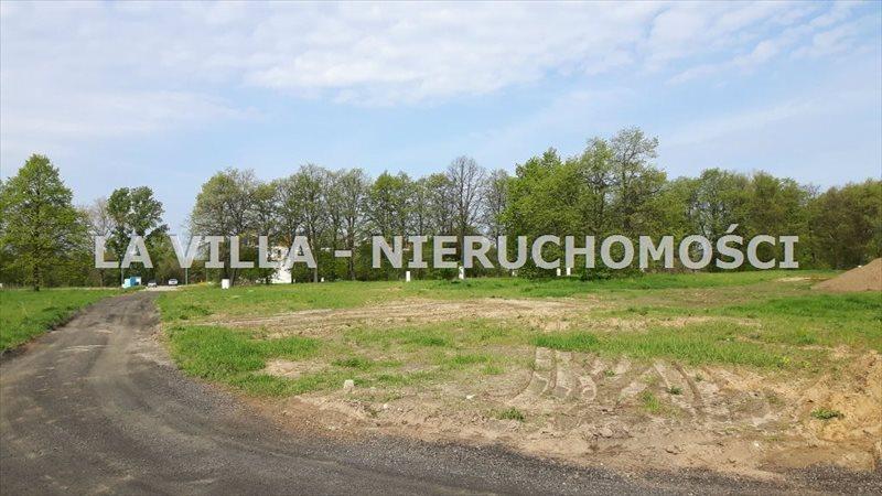 Działka inna na sprzedaż Leszno, Gronowo  1641m2 Foto 1