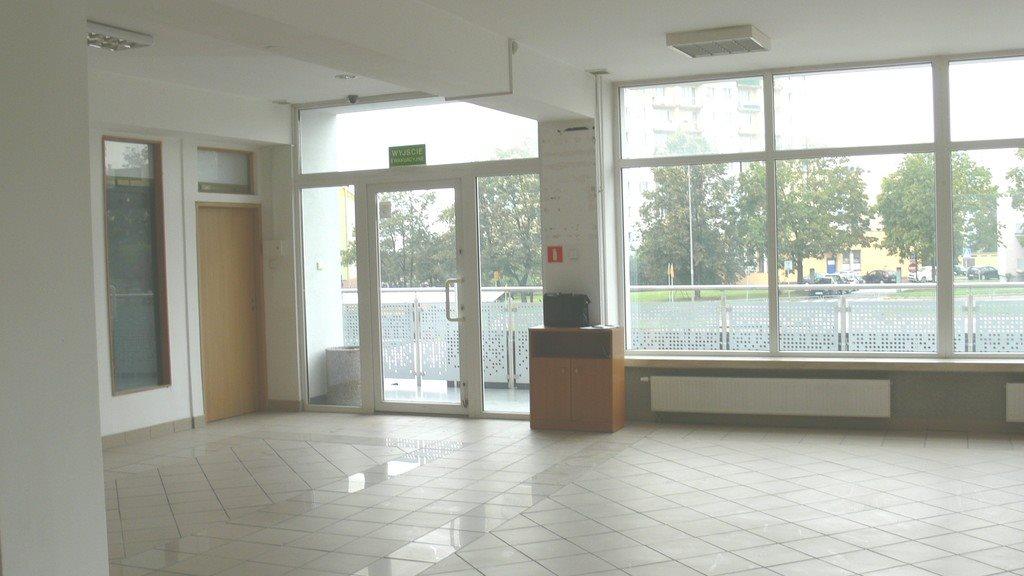 Lokal użytkowy na wynajem Kielce  95m2 Foto 1