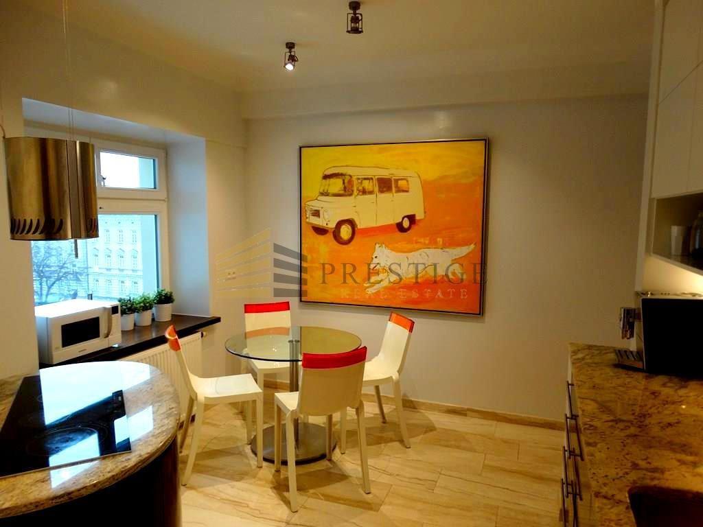 Mieszkanie czteropokojowe  na sprzedaż Warszawa, Śródmieście, Al. Szucha  155m2 Foto 13
