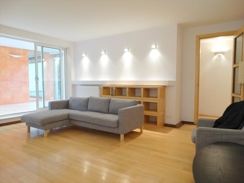 Mieszkanie czteropokojowe  na sprzedaż Warszawa, Mokotów, al. Wilanowska  183m2 Foto 2