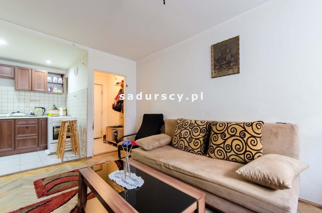 Mieszkanie dwupokojowe na sprzedaż Kraków, Krowodrza, Łobzów, Bronowicka  36m2 Foto 1