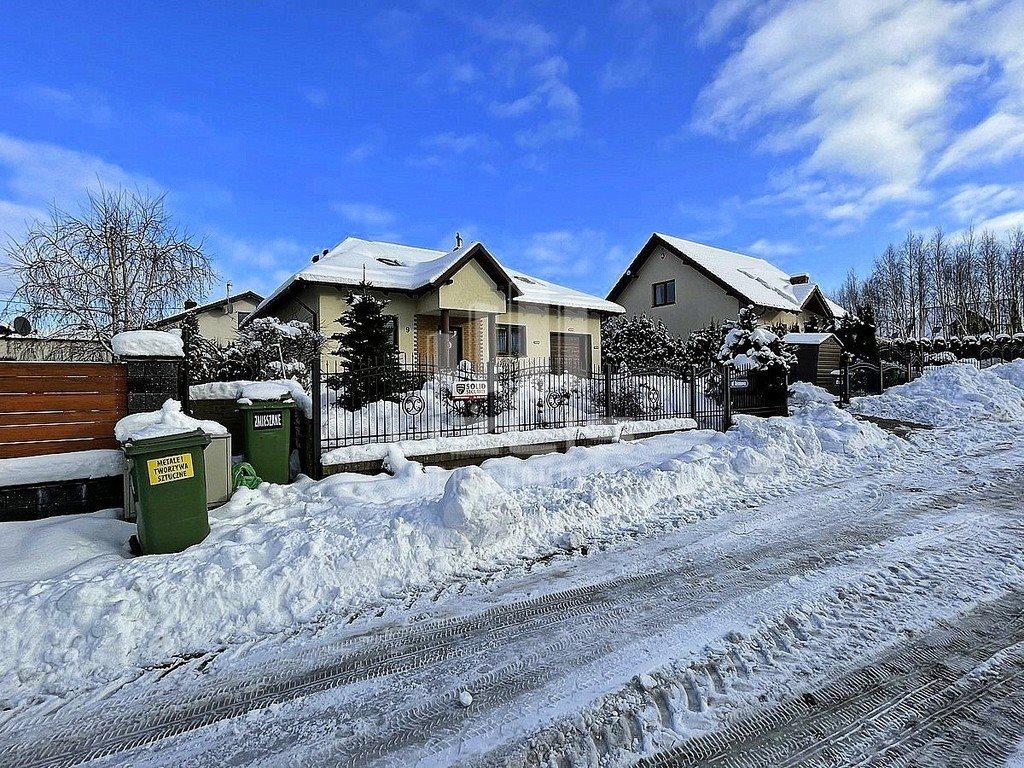 Dom na sprzedaż Okole  180m2 Foto 4