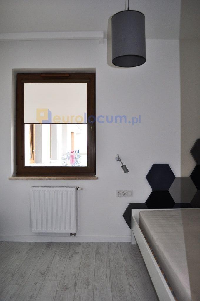 Mieszkanie dwupokojowe na wynajem Kielce, Centrum, Chęcińska  40m2 Foto 5
