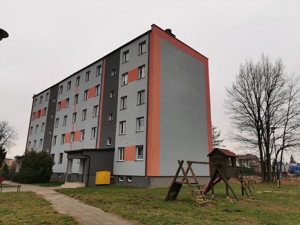 Mieszkanie trzypokojowe na sprzedaż Wałcz, Centrum, Nowomiejska 23  59m2 Foto 13