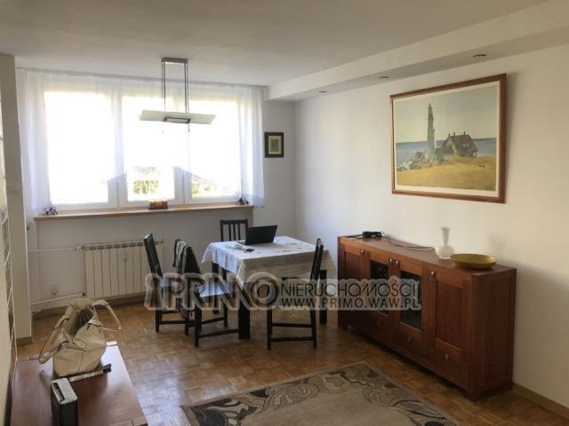 Mieszkanie trzypokojowe na sprzedaż Warszawa, Mokotów, Sadyba, Konstancińska  50m2 Foto 1