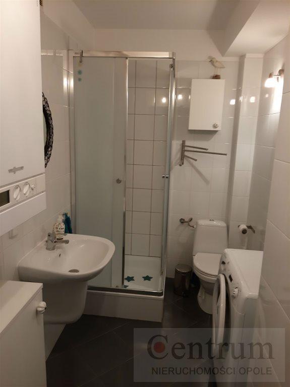 Mieszkanie dwupokojowe na wynajem Opole, Pasieka  49m2 Foto 6