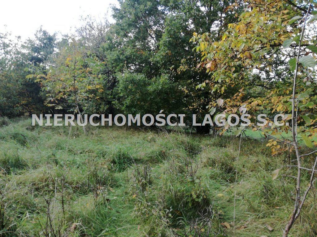 Działka inna na sprzedaż Tarnów, Rzędzin  1287m2 Foto 1