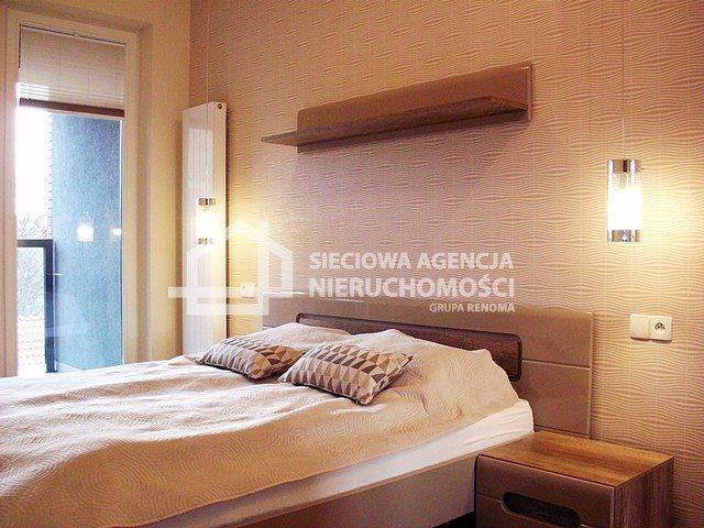 Mieszkanie dwupokojowe na wynajem Gdańsk, Stare Miasto, Tandeta  49m2 Foto 6