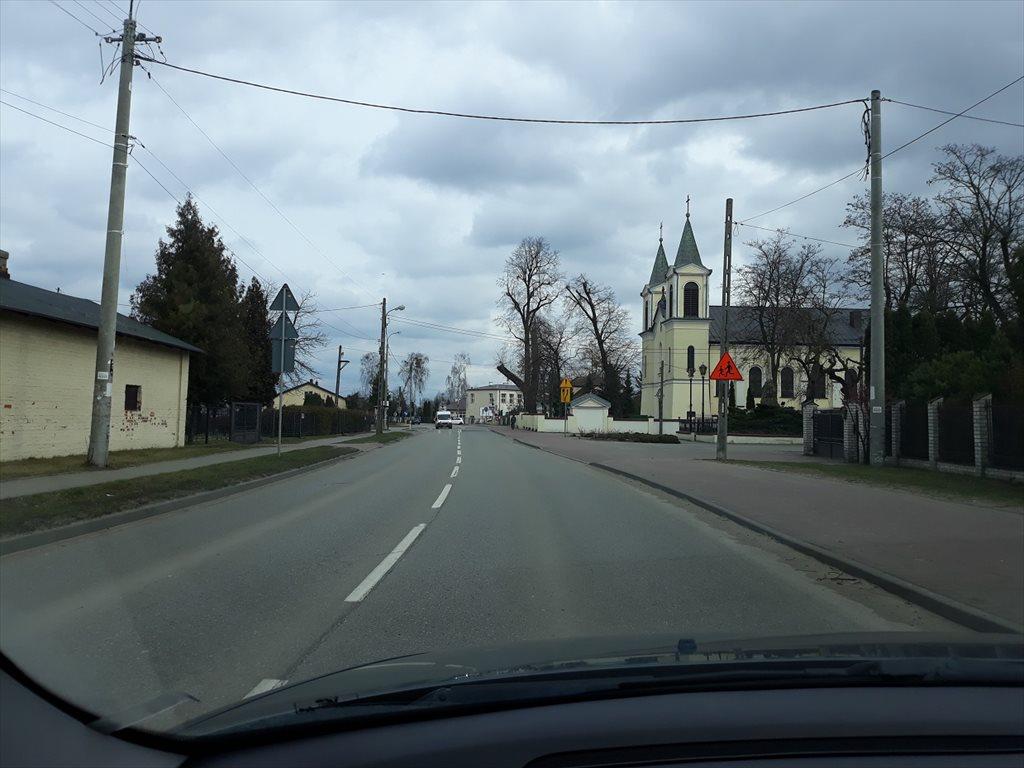 Działka budowlana na sprzedaż Stare Babice, Borzęcin Duży  4500m2 Foto 13
