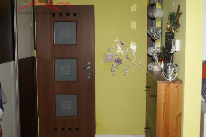 Mieszkanie dwupokojowe na sprzedaż Brzozów  50m2 Foto 11