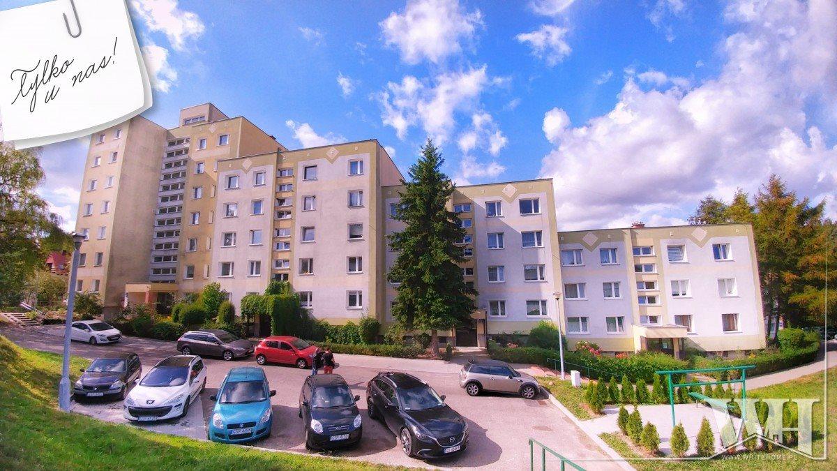 Mieszkanie trzypokojowe na sprzedaż Sopot, Kamienny Potok, Mazowiecka  70m2 Foto 1