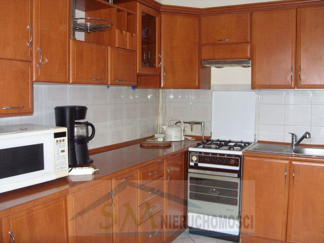 Mieszkanie dwupokojowe na wynajem Warszawa, Targówek, ZACISZE -CZERWIŃSKA  55m2 Foto 1