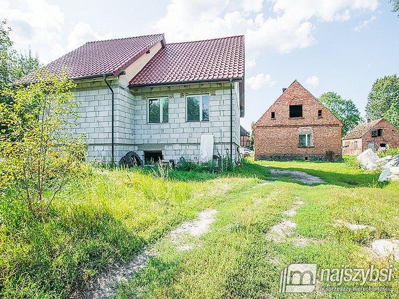 Dom na sprzedaż Goleniów, obrzeża  160m2 Foto 8