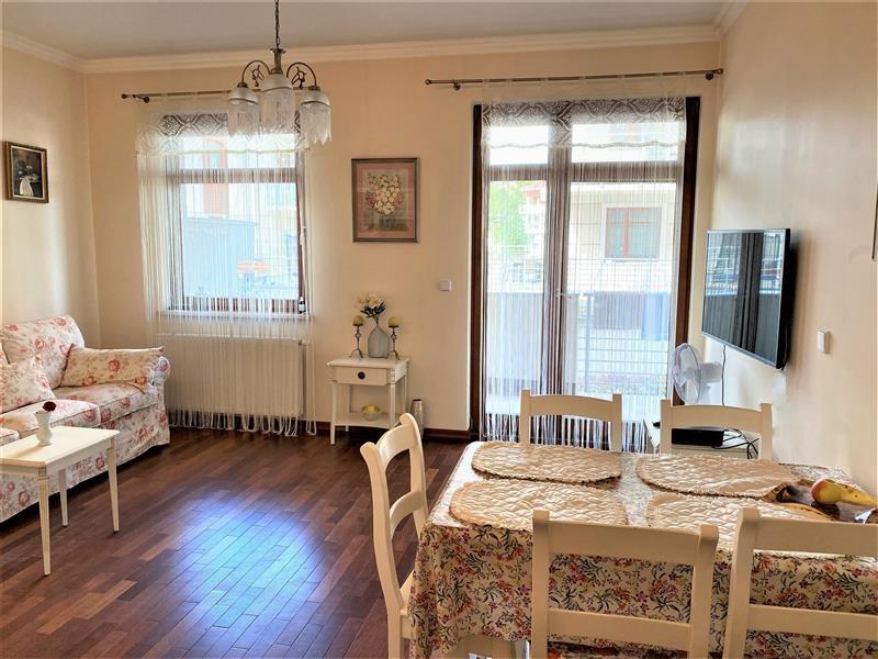 Mieszkanie dwupokojowe na wynajem Gdańsk, Jelitkowo, Wypoczynkowa  50m2 Foto 10