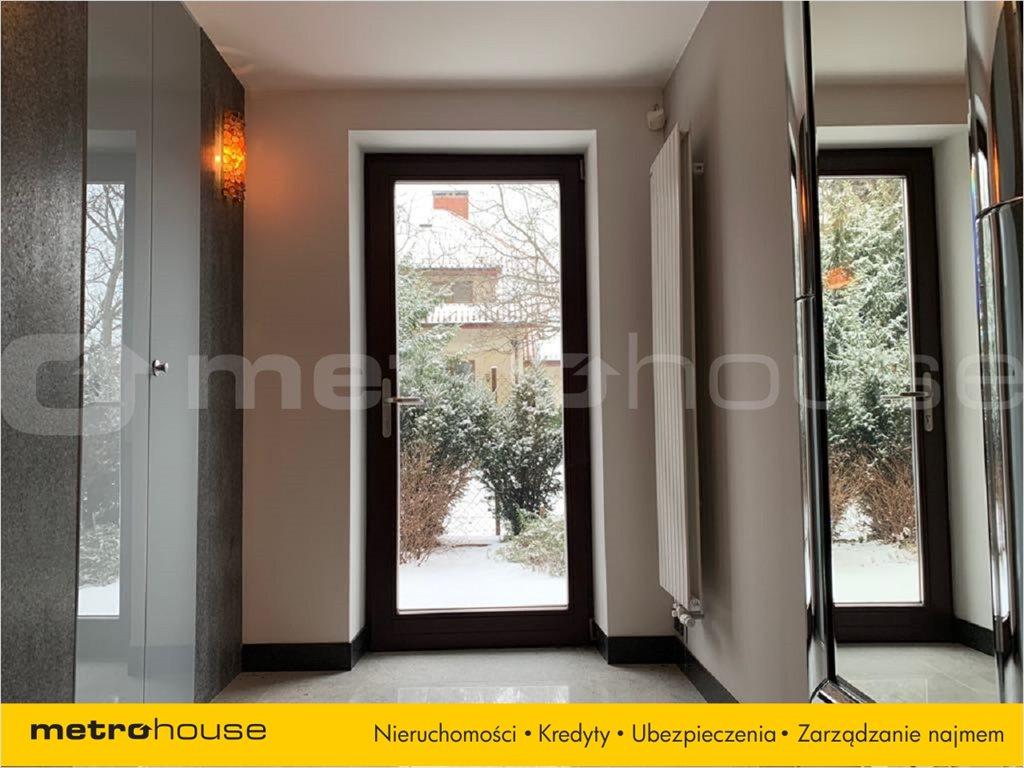 Dom na sprzedaż Warszawa, Ochota  450m2 Foto 3