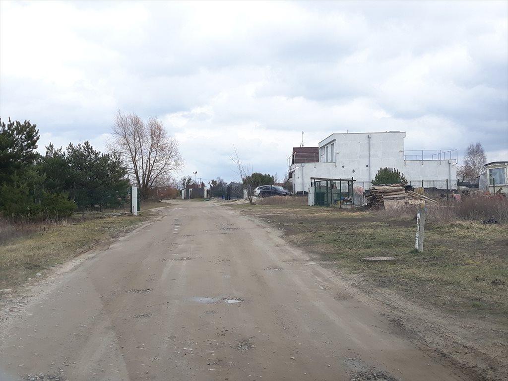 Działka budowlana na sprzedaż Stare Babice, Borzęcin Duży  4500m2 Foto 11