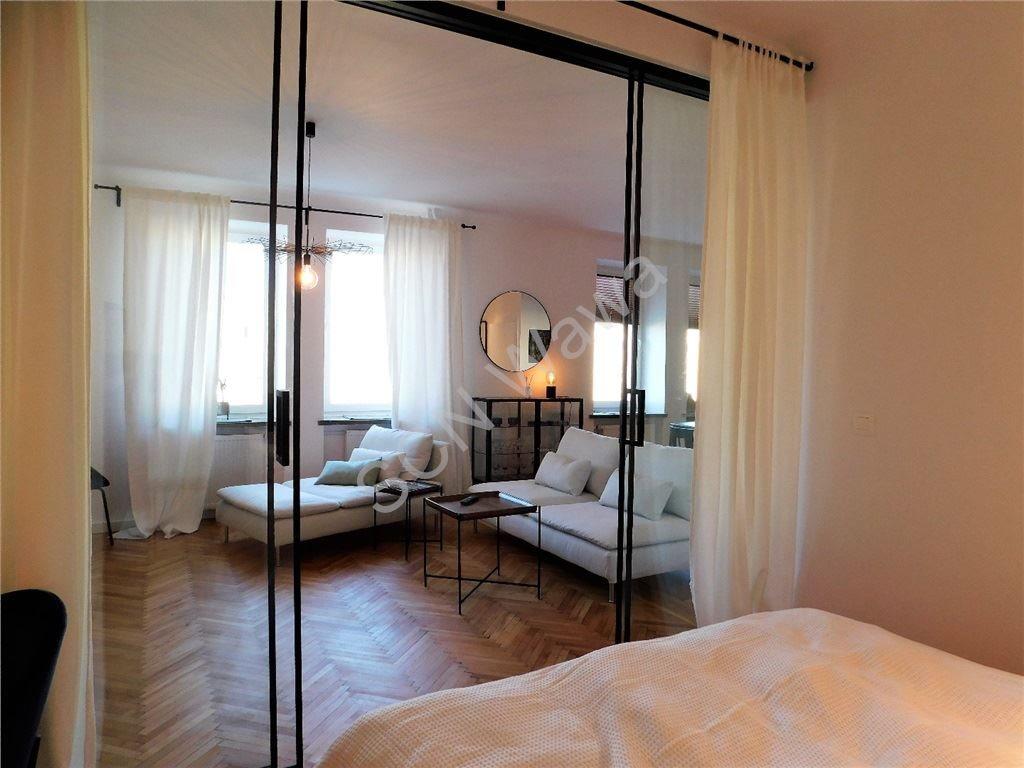 Mieszkanie dwupokojowe na sprzedaż Warszawa, Wola, al. Jana Pawła II  49m2 Foto 7