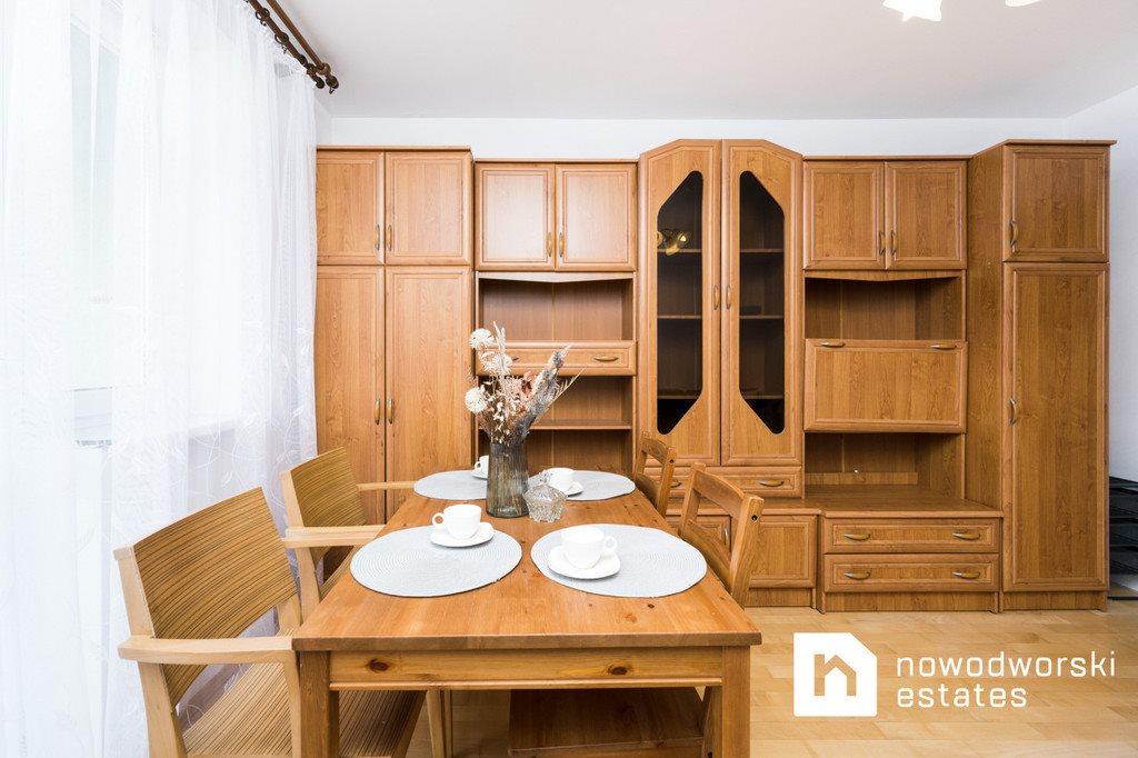 Mieszkanie trzypokojowe na sprzedaż Kraków, Kurdwanów, Kurdwanów, Michała Żaka  63m2 Foto 4